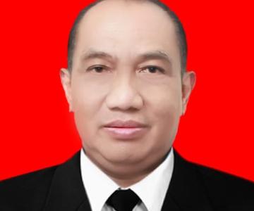 Drs. Eka Suprasetyo Agus Putranto, MM