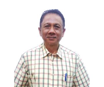 Drs. Hasan, M.Si